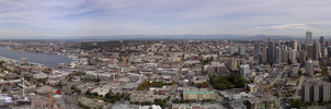 14best.07 - Seattle 360 by Levviathor