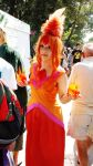 Flame Princess by ShiroiKobato