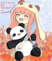 Save-the-Pandas by Yoru-Alice