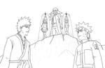 Naruhina ichihime_Fight or they die by mattwilson83