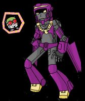 AT: A Ratbat fangirl by NeopolitanIcecream