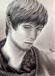 Destined... Arthur Pendragon Bradley James by MorgainePendragon