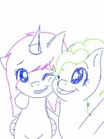 Smile(wip) by Turtlewuff