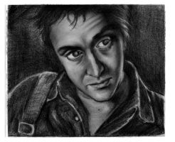 Richard Hammond by dreamsofwinter