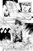 Green Arrow10 pag14 by airold