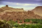 Ait Benhaddou 4 by CitizenFresh