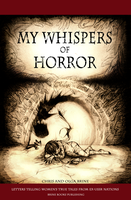 My Whispers of Horror cover by pikminAAA