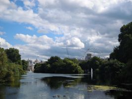 St. James's Park II by Georgya10