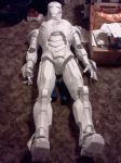 Iron man mark 4!! by Pokestar332