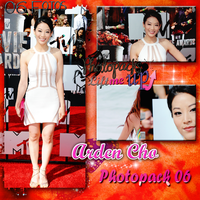 Photopack 06 Arden Cho by PhotopacksLiftMeUp