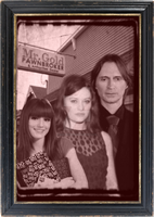RumBelle Family Portrait by EmilieBrown