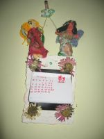 19th Birthday Calendar by AbstractWater