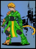 RM model Kamen special forces suit by Spirogs