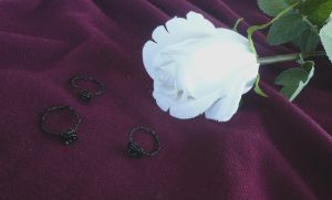 Rose Rings by Starlit-Sorceress