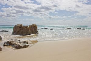 STOCK Coolangatta Beach 066 by fillyrox