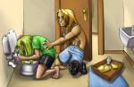 FMA: Edwin: morning sickness by Sofie3387