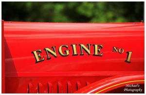 Engine #1 by TheMan268