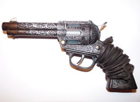 Western Pistol by Red-Weaponry