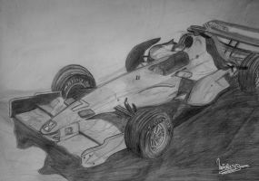 F1 by natiwar02