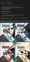 Devices - Business Template by Jones500
