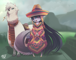 Peru-ish by phation