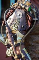 steampunk mechanical 2 by cosplayoverlord