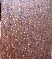 water on wood 2 by kayas-stock
