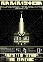 rammstein::volkerball by flanglam