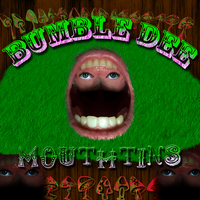 Bumble Dee Album Cover GIF by SoundCoreRecords