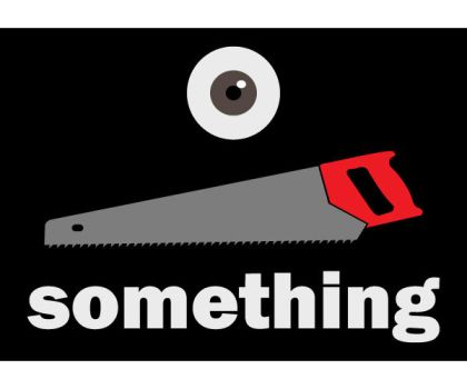 I Saw Something by stroque