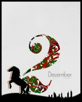 ..2-December.. by w-melon