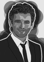 Michael Sheen by HappInesFactory