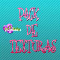 Pack de Texturas by KathyEditionss