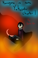 KnnY Chapter 1 Cover by NikkiiChi
