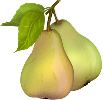 Pear 10 by roula33