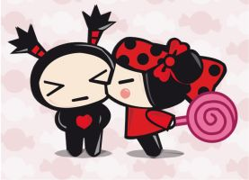 Pucca by Papozzina