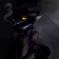 Detective by captyns