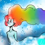 Rainbow by geckofeet