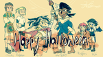 Halloween 2014 by Ryil