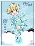 Ouran Elementals II: Wind by Star-of-Seraph