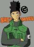 Shikamaru: Why should I care by Fernandogoku0