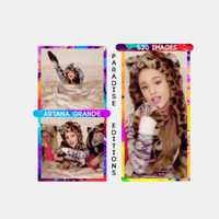 +Photopack Ariana Grande #4. by RollBackup