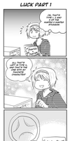 ToaG: Luck Part 1 by TriaElf9