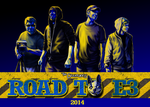 The Creatures - Road to E3 2014 by Rayluaza