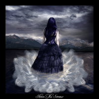Storm The Sorrow by metalsympho