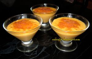 Mango Mousse by CoolNG90