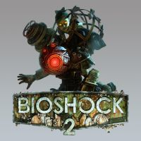 Bioshock 2 Icon by SolidAlexei