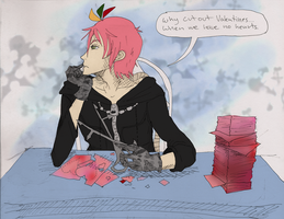 V-Day Mission for RoA by X3-chan