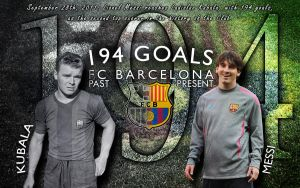 Kubala Y Messi by Lord-Iluvatar