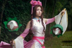 DW - Diao Chan by vaxzone